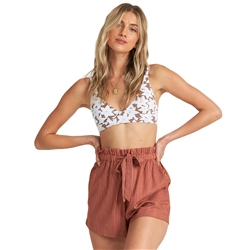 Billabong Sliding Rock Shorts - Henna