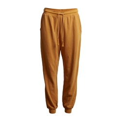 Billabong Sincerely Jules Feeling Free Joggers - Burnt Gold