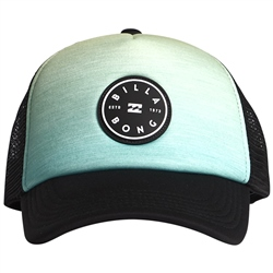 Billabong Scope Trucker Cap - Citrus