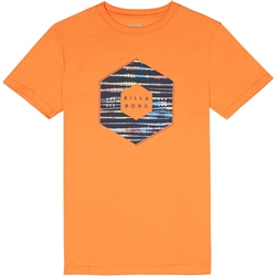 Billabong X Cess T-Shirt - Sunset