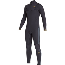 Billabong Furnace Absolute 3/2mm Wetsuit - Black (2020)