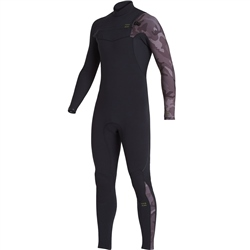 Billabong Furnace Carbon 3/2mm Wetsuit - Black Camo
