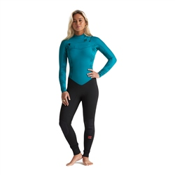 Billabong Furnace Synergy 3/2mm Wetsuit - Mermaid (2020)