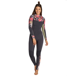 Billabong Salty Dayz 3/2mm Wetsuit - Tropical (2020)