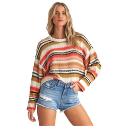 Billabong Easy Going Jumper - Samba