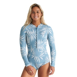 Billabong Salty Dayz Spring Suit - Blue