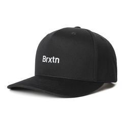 Brixton Gate II MP Cap - Black
