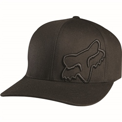 Fox Flex 45 Cap - Black
