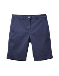 Joules Cruiselong Walkshorts - French Navy