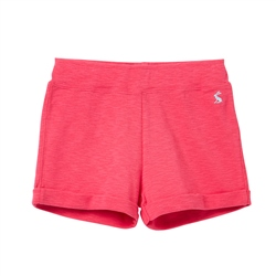 Joules Girls Kittiwake Shorts - Pink
