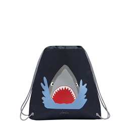 Joules Active Gym Bag - Shark
