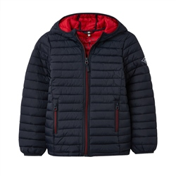 Joules Cairn Jacket - Navy