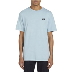 Volcom Thicko T-Shirt - Cool Blue