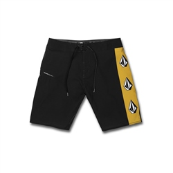 Volcom Deadly Stones Boardshorts - Black