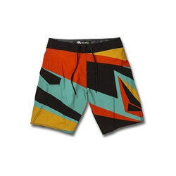 Volcom Ransacked Boardshorts - Black