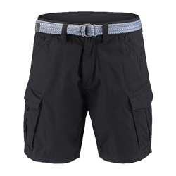 O'Neill Filbert  Cargo Shorts - Anthracite