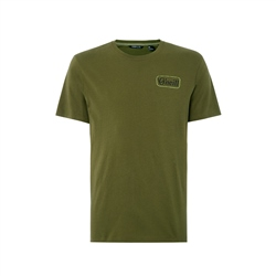 O'Neill Cooler T-Shirt - Winter Moss