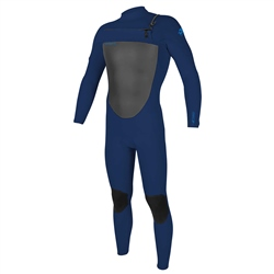 O'Neill Epic 3/2mm Chest Zip Wetsuit - Navy (2020)