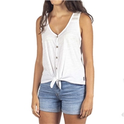 Passenger Watergate Top - White