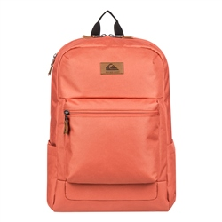Quiksilver Sea Coast 30L Backpack - Redwood
