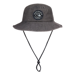 Quiksilver Chills Bucket Hat - Black