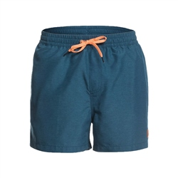 Quiksilver Everyday Volley Shorts - Majolica Blue Heather