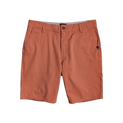 Quiksilver Everyday Walkshorts - Redwood