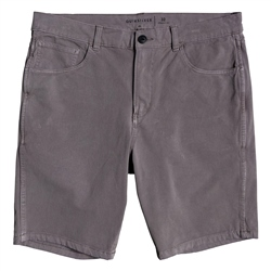 Quiksilver Krandy 5 Walkshorts - Quiet Shade