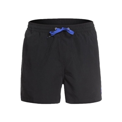 Quiksilver Mens Everyday Volley Shorts - Black