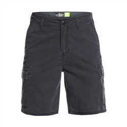 Quiksilver Rogue Surfwash Amphibian Walkshorts - Black