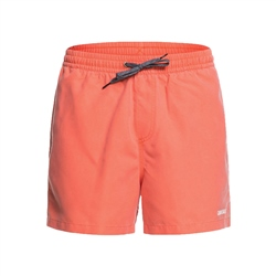 Quiksilver Surfwash Volley Shorts - Fiery Coral