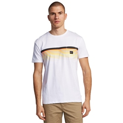 Quiksilver Slab T-Shirt - White