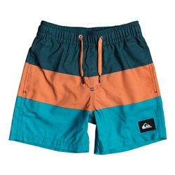 Quiksilver Magic Volley Shorts - Majolica Blue