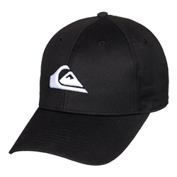 Quiksilver Boys Decades Cap - Black