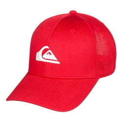 Quiksilver Decades Cap - Redwood