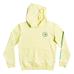 Quiksilver Close Call Hoody - Charlock