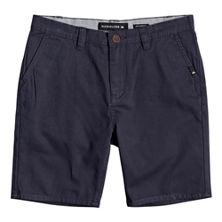 Quiksilver Everyday Walkshorts - Blue Nights