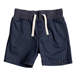 Quiksilver Palm Ozzy Jogger Shorts - Blue Nights
