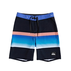 Quiksilver Slab Boardshorts - Black