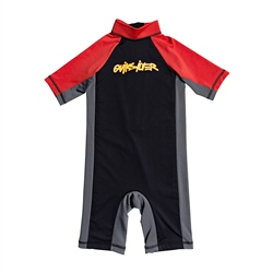 Quiksilver Spring Sunsuit - Black