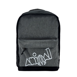 Animal Cayo 20L Backpack - Grey