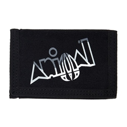 Animal Kauai Wallet - Black