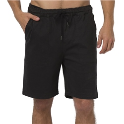 Animal Silton Walkshorts - Black