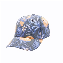 Animal Ablaze Cap - Multicolour