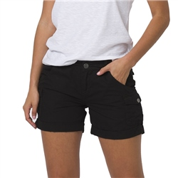 Animal Tomboy Reload Walkshorts - Black