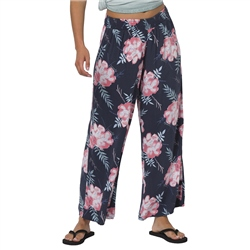 Animal Beaching Trousers - India Ink Blue