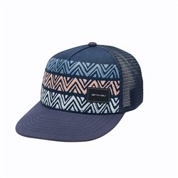 Animal Racer Boys Trucker - Indigo Blue