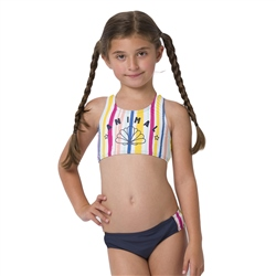 Animal Spectrum Bikini - Multicolour