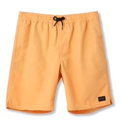 Animal Bahima Boardshorts - Nectar Orange