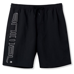 Animal Belos Boardshorts - Black
